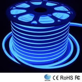 Mavi Neon Led